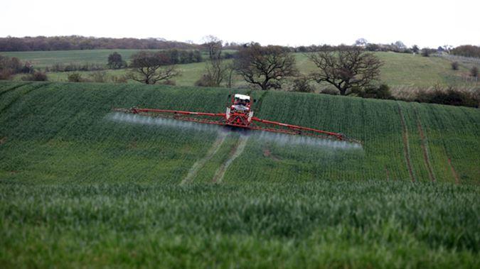 Agriculture Christchurch